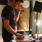 DJ Georgio Escobar