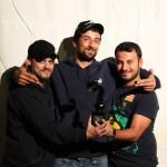 Hansi, Serkan und Hüseyin gewinnen das Doku-Panorama
