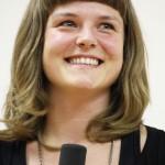 """Die nächste """"Lieblingspose"""": Evelyn Kuntscher"""