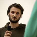 """Dino Osmanovic, Kamera bei """"Zu schön um wahr zu sein"""""""