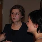 v.l.: Erika Koriska, Judith Holzer, Katja Jäger