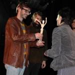 """Christian Höller und Dino Osmanovic (""""Der Zusammenhang"""") erhalten den Hubert-Sielecki-Preis für den besten Animationsfilm"""