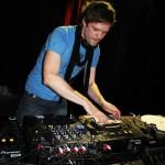 DJ Nerd Bird (Wacka Wacka) aka David Dittrich