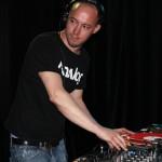 DJ PRECIOUS K