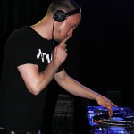 DJ PRECIOUS K aka Philipp Penetzdorfer