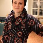Katja Jäger, Gästebetreuerin und Festivalassistenz